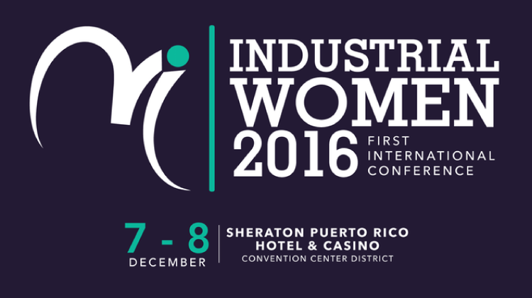 Fueled Consults CEO to Lead Social Media Workshop at the First International Industrial Women Conference in Puerto Rico