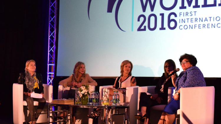 Video: Women in Communications & Technology Panel